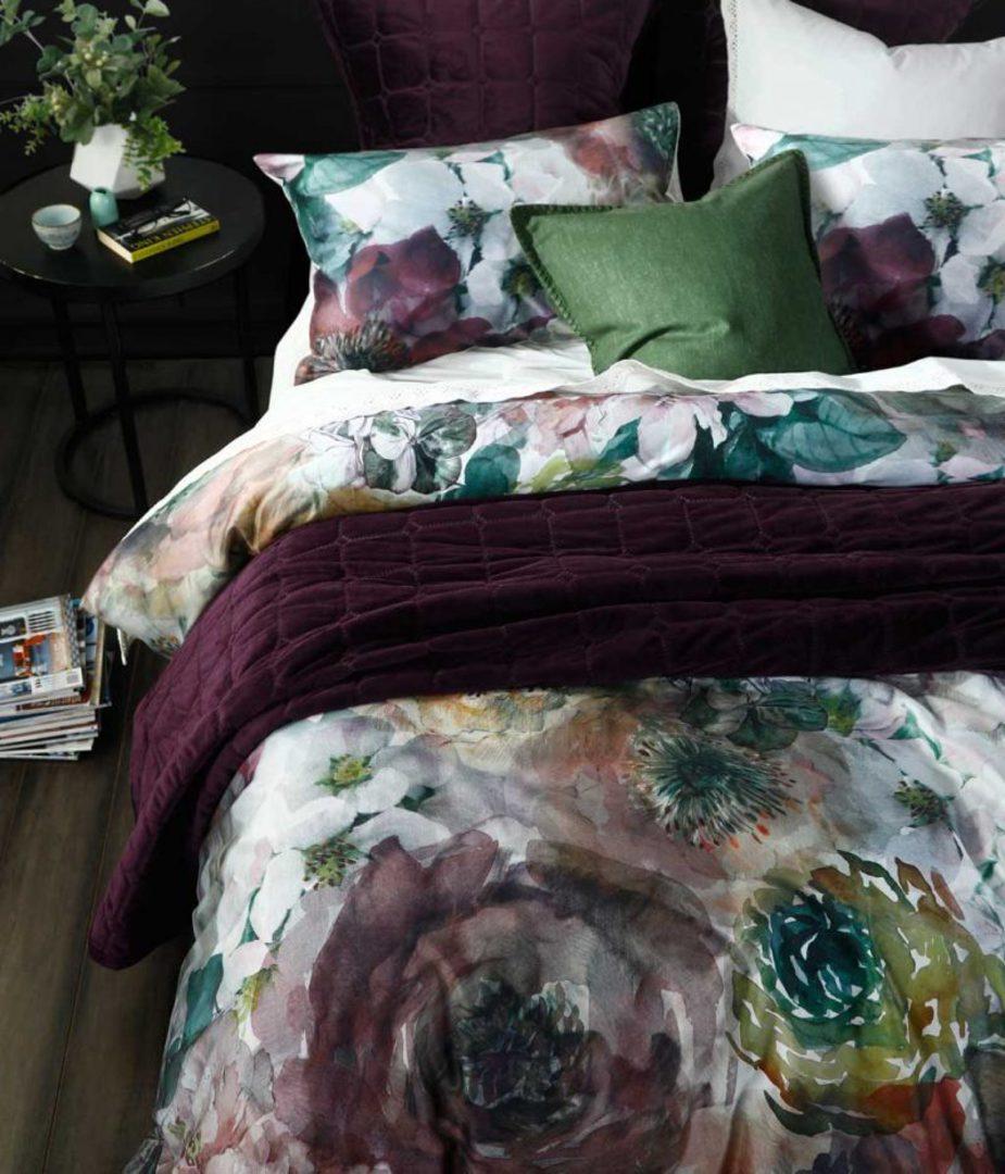 MM Linen - Aubrey Duvet Set image 2