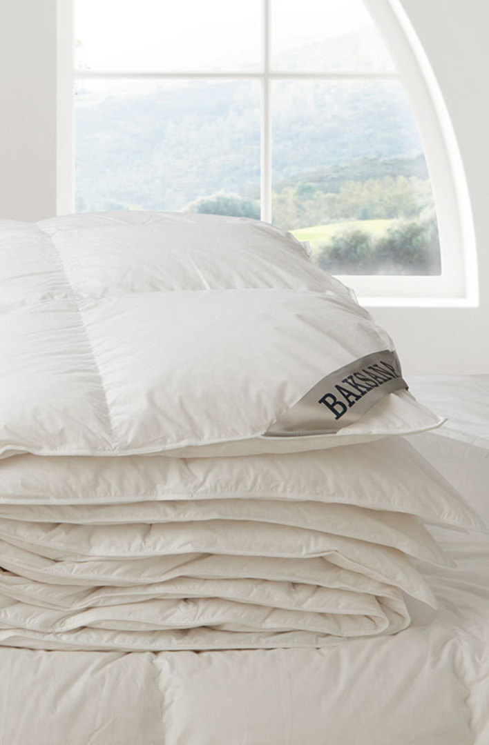 Baksana - 95/5 Hungarian Goose Down Feather Duvet Inner image 0