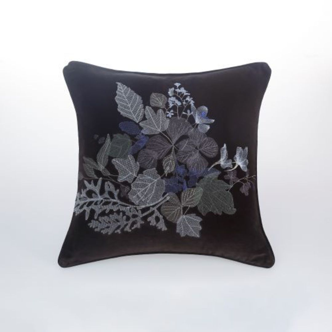 MM Linen - Foliage Cushion image 0