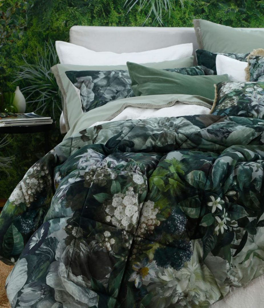 MM Linen - Florian Comforter Set image 1