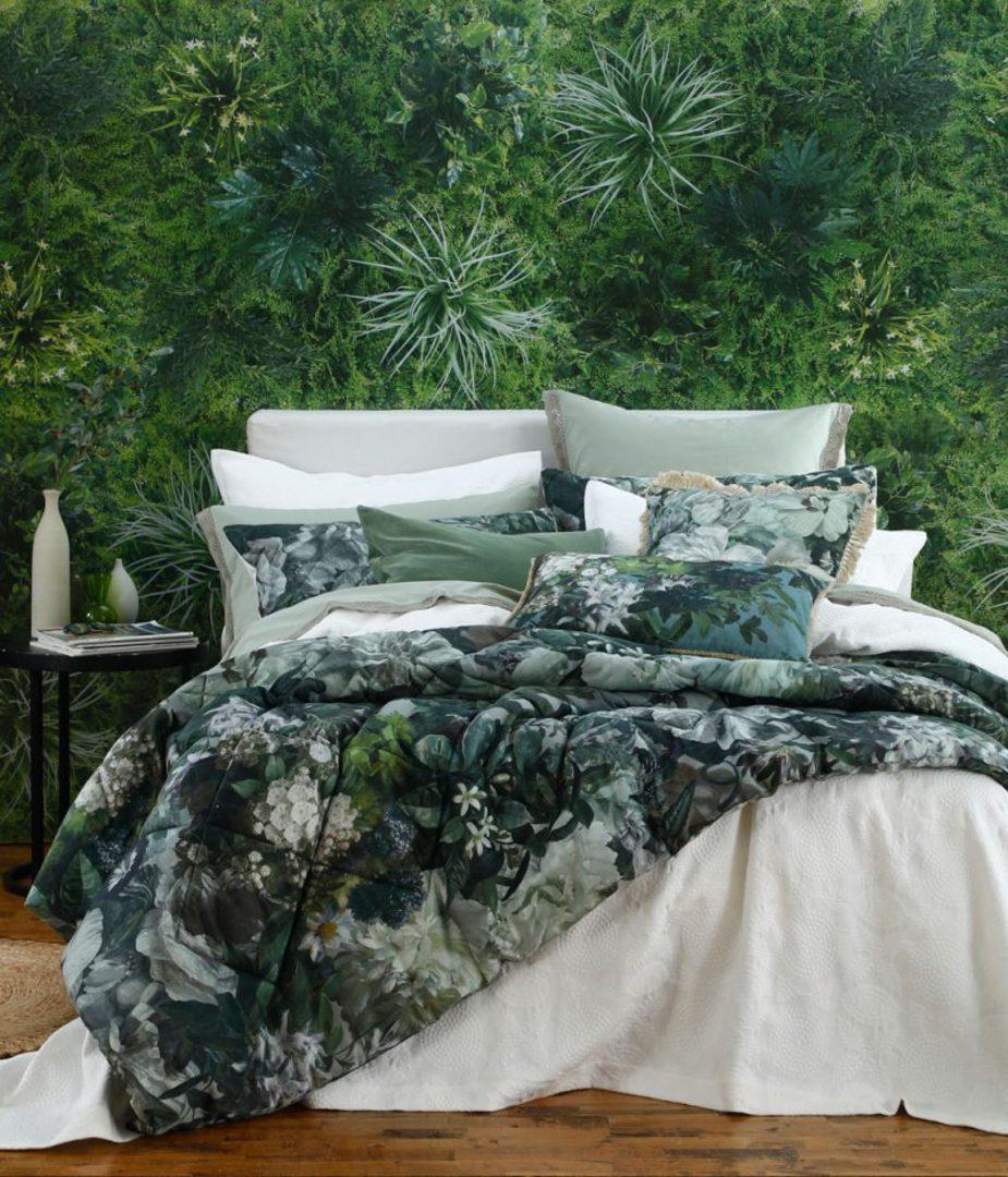 MM Linen - Florian Comforter Set image 0