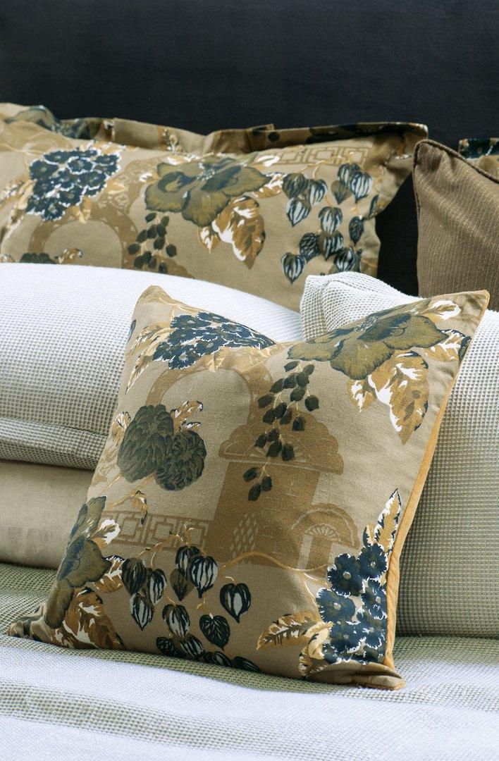 Bianca Lorenne - Chabana - Comforter / Pillowcase/Eurocase/Cushion - Hazel image 4