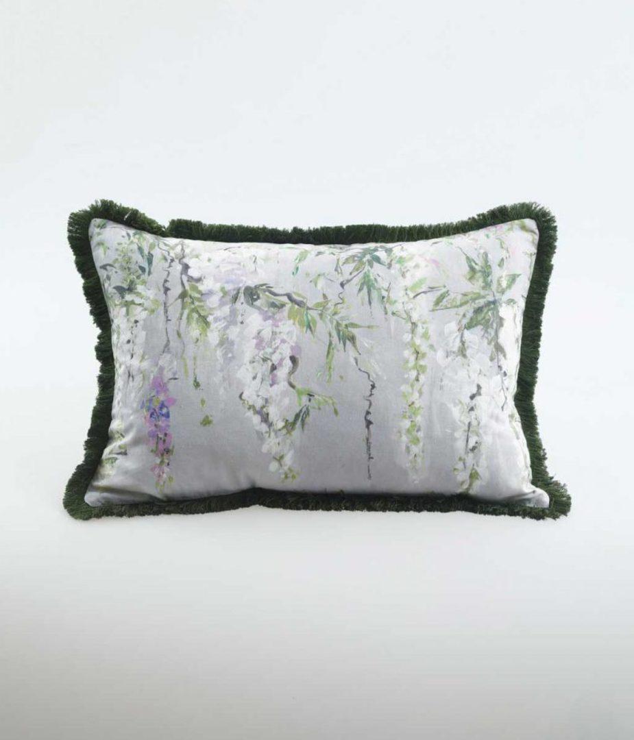 MM Linen - Floribunda Duvet Set /Eurocases/Cushion image 3