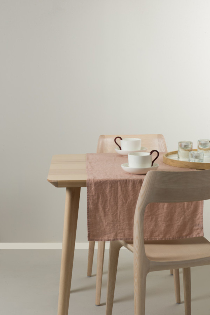 Importico - Himla Napkins/Table Runner/Tablecloths - Nude image 0
