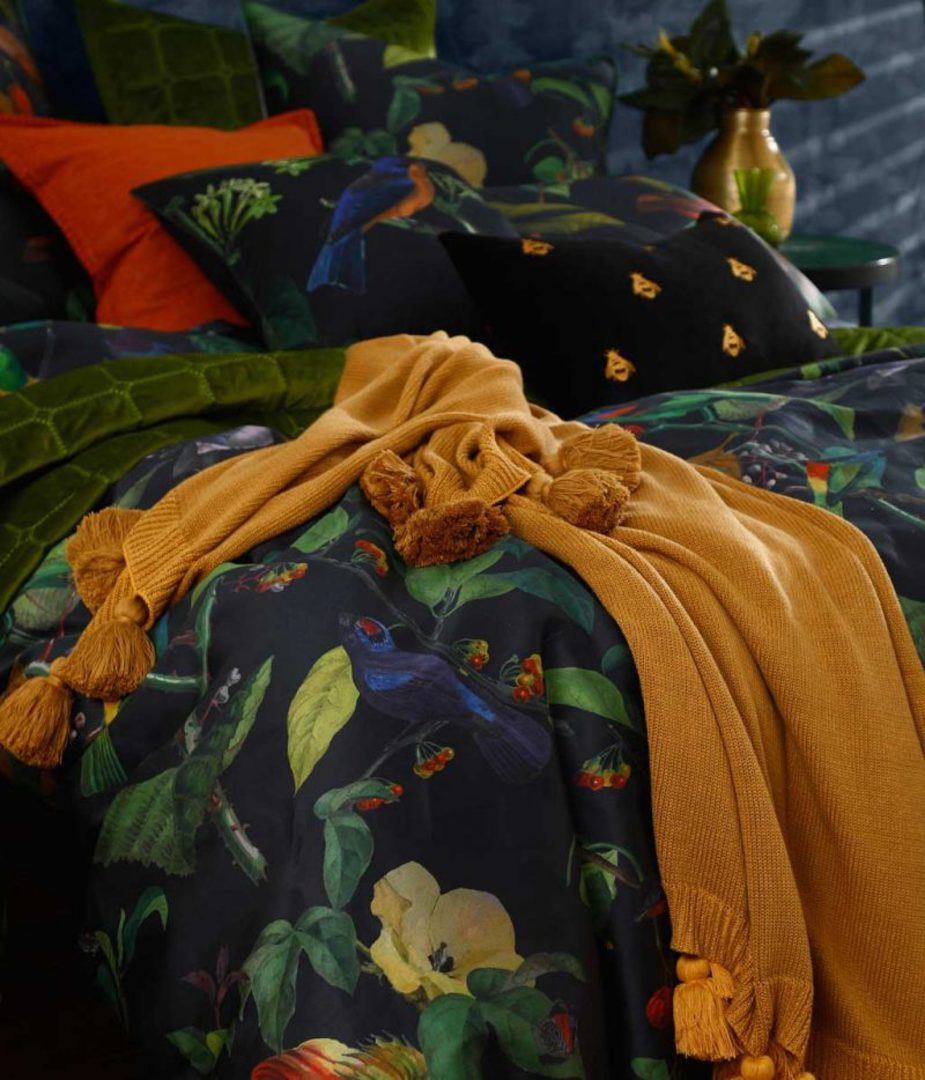 MM Linen - Eden Duvet Set image 1