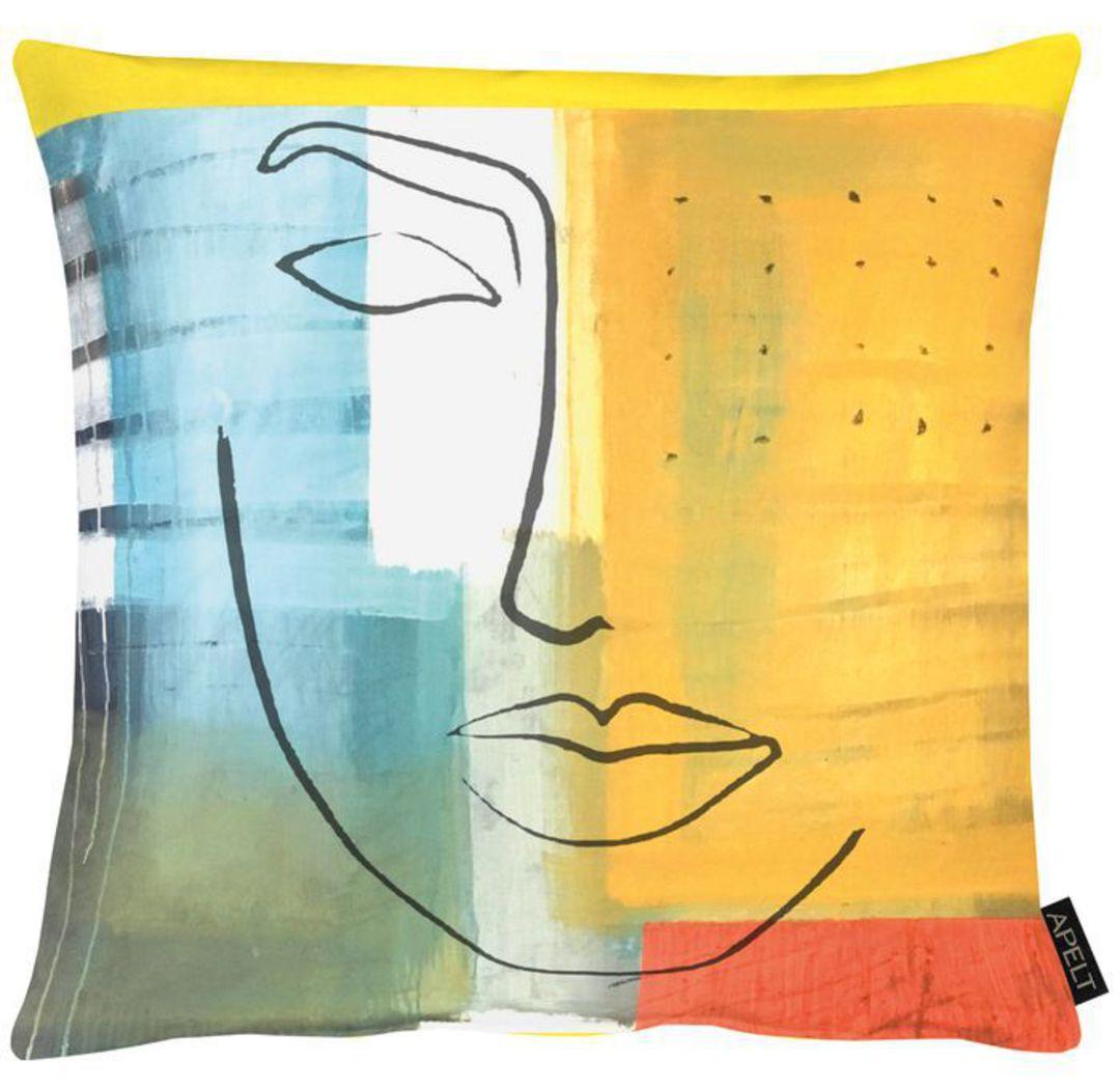 Importico - Apelt - Belle Velvet Cushion image 0