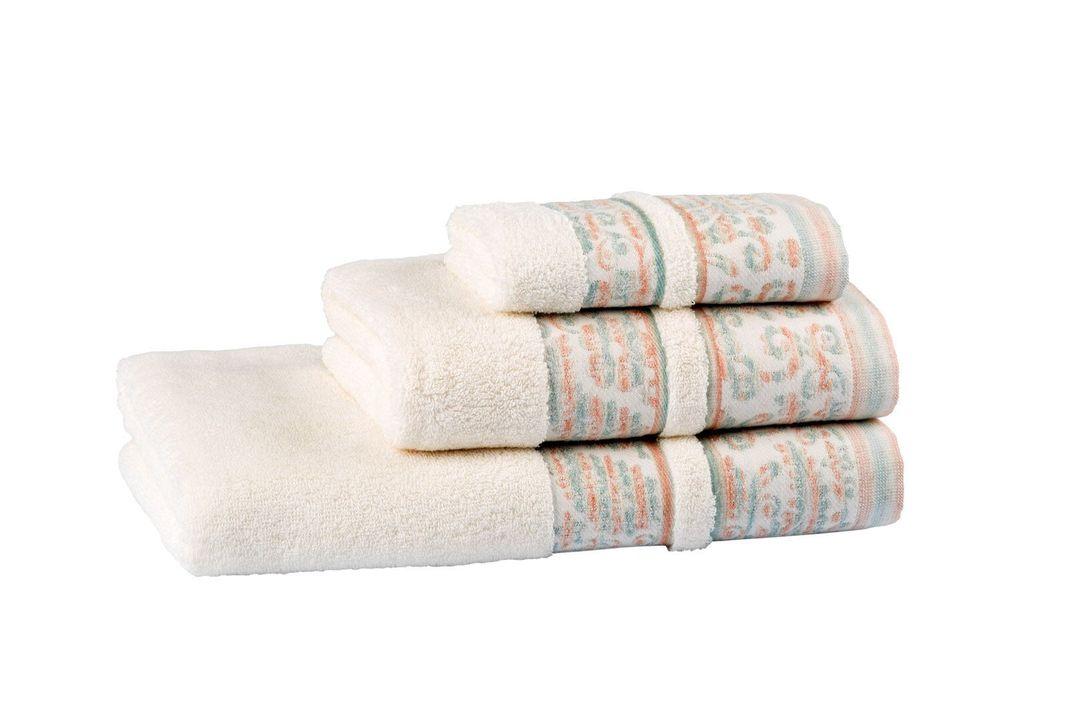 Importico - Devilla - Fantasy Border Towels image 0