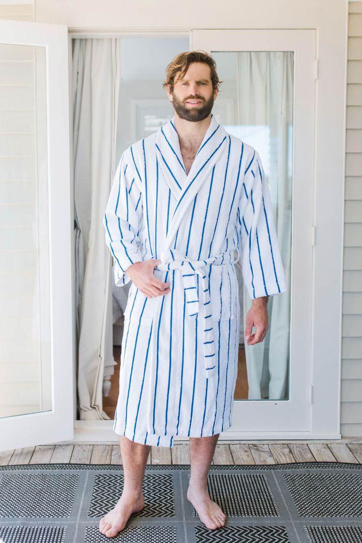 Baksana - Men's Newport Robe image 0