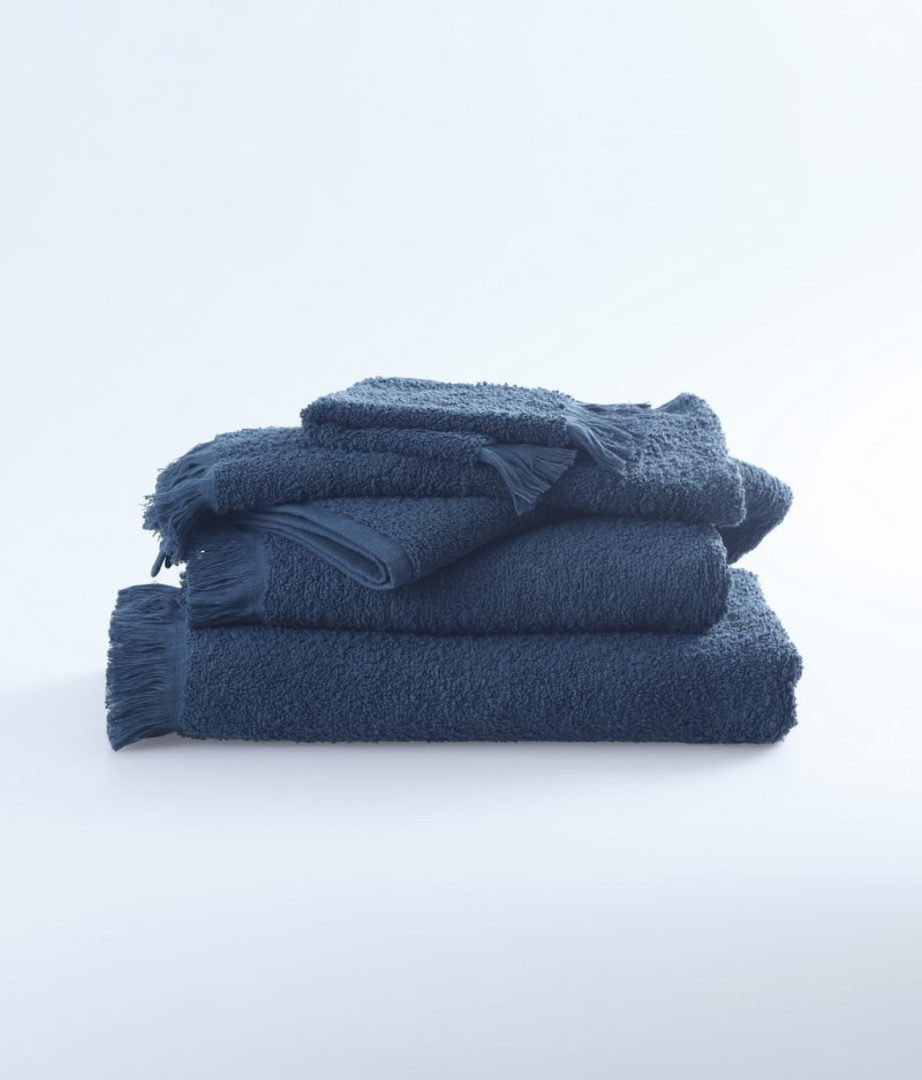 MM Linen - Tusca Towels - Teal image 0