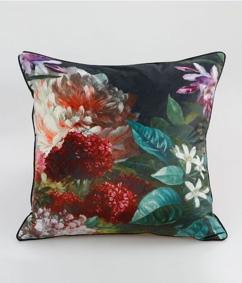 MM Linen - Fiori Cushion image 0