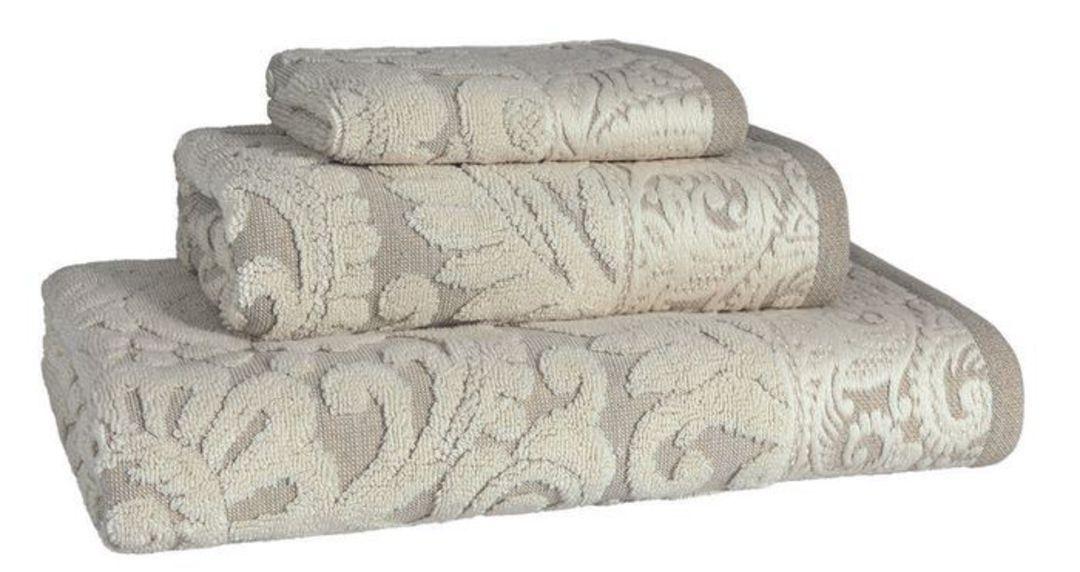Importico - Devilla - Damasco Towels image 0
