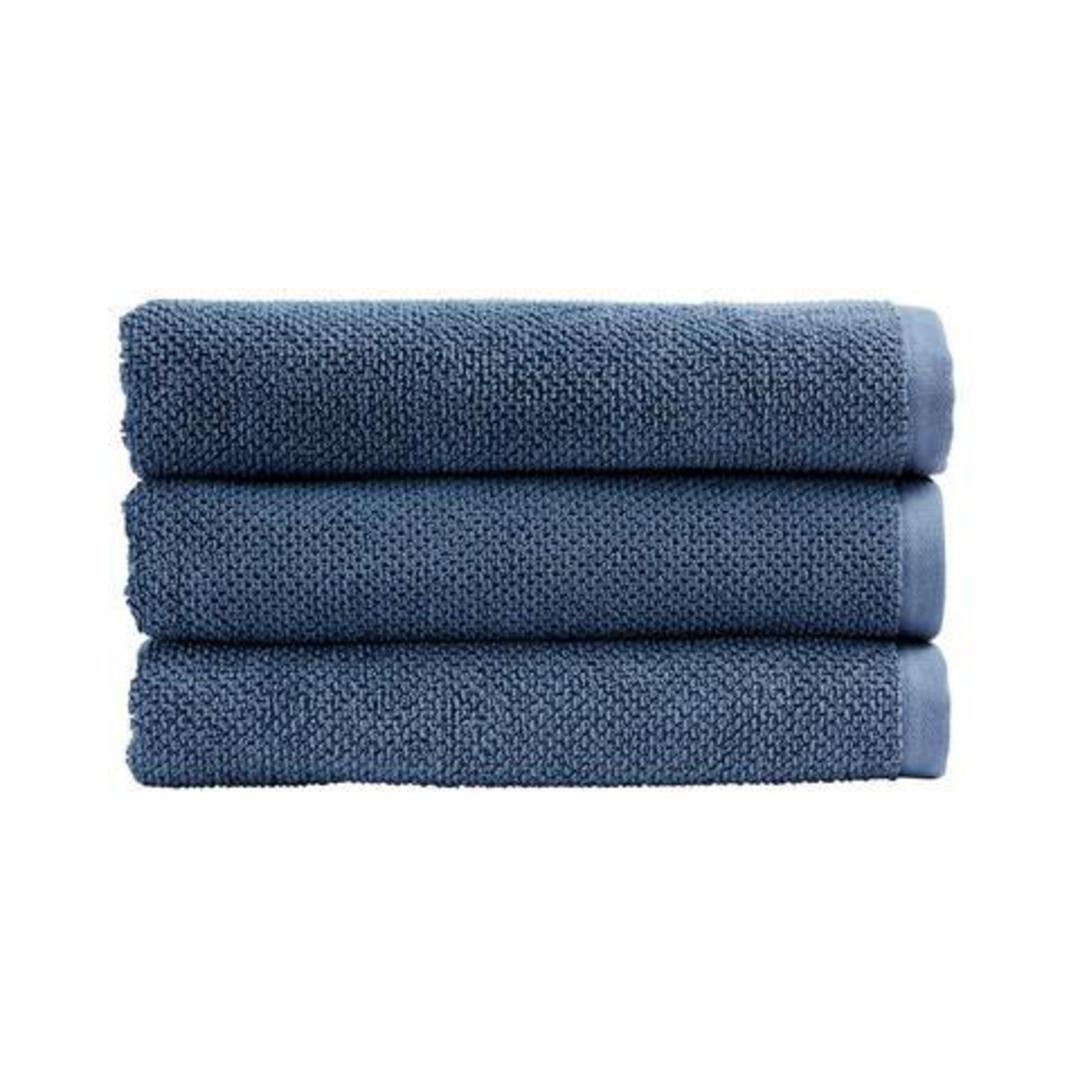 Seneca - Christy Brixton Towels, Hand Towels & Bath Mats - Slate image 0