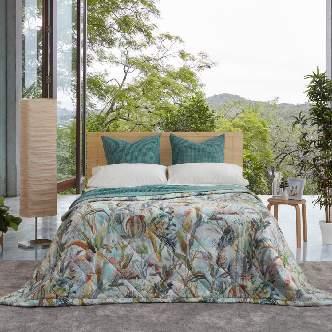 Baksana - Paradiso Comforter image 0