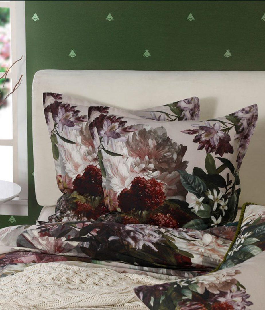 MM Linen - Fiorella Comforter Set image 1