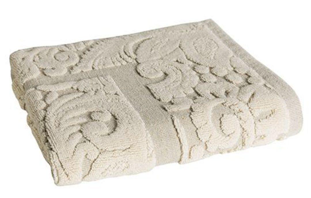 Importico - Devilla - Damasco Towels image 1