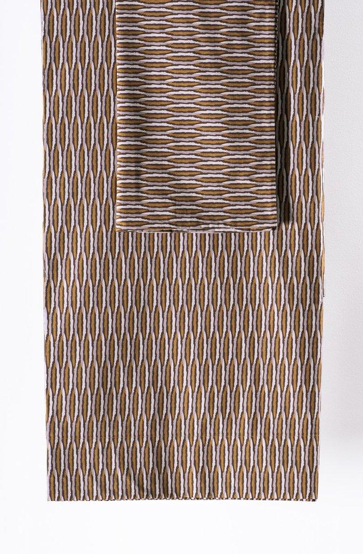 Bianca Lorenne - Kumo - Sheet Set / Pillowcases - Rose Gold image 0