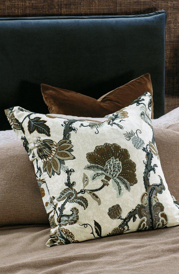 Bianca Lorenne - Capriccio Duvet Cover Set / Pillowcase/ Eurocase - Natural image 1