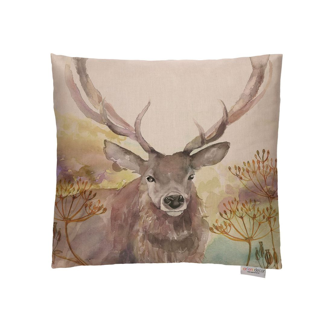Importico - Lorient Decor - Highland Forest Cushion image 0