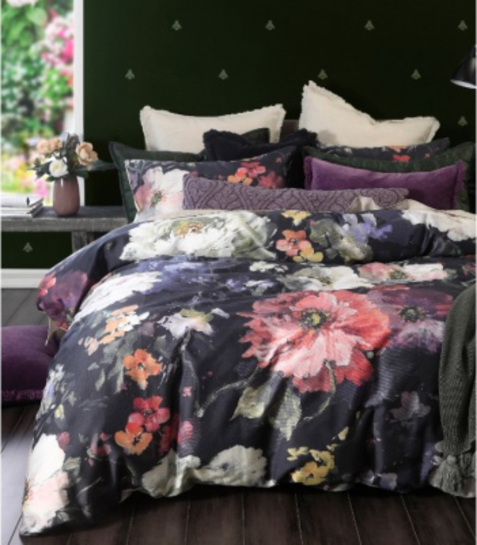 MM Linen - Dita Duvet Set image 0