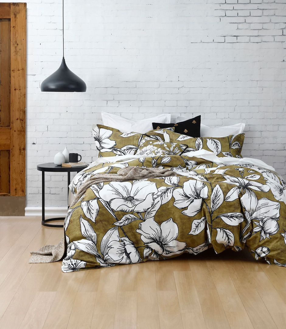 MM Linen - Hally Duvet Set image 0