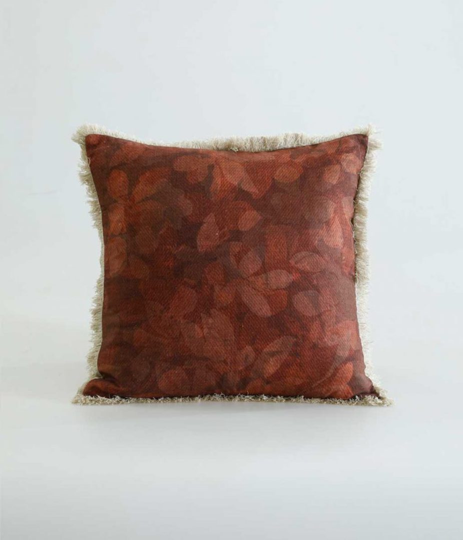 MM Linen - Avita Cushion - Sierra image 0