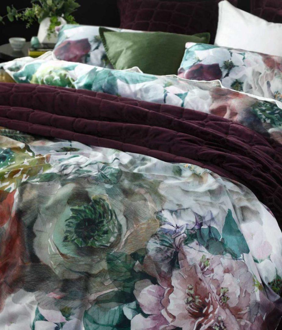 MM Linen - Aubrey Duvet Set image 1