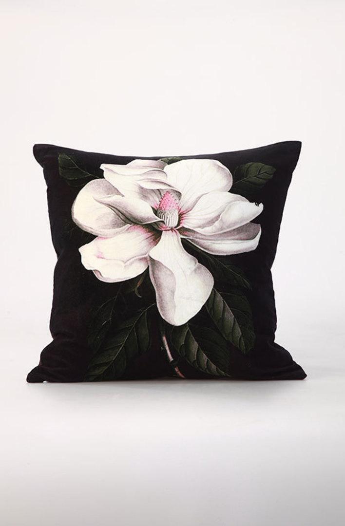 MM Linen - Hani Velvet Cushion image 0
