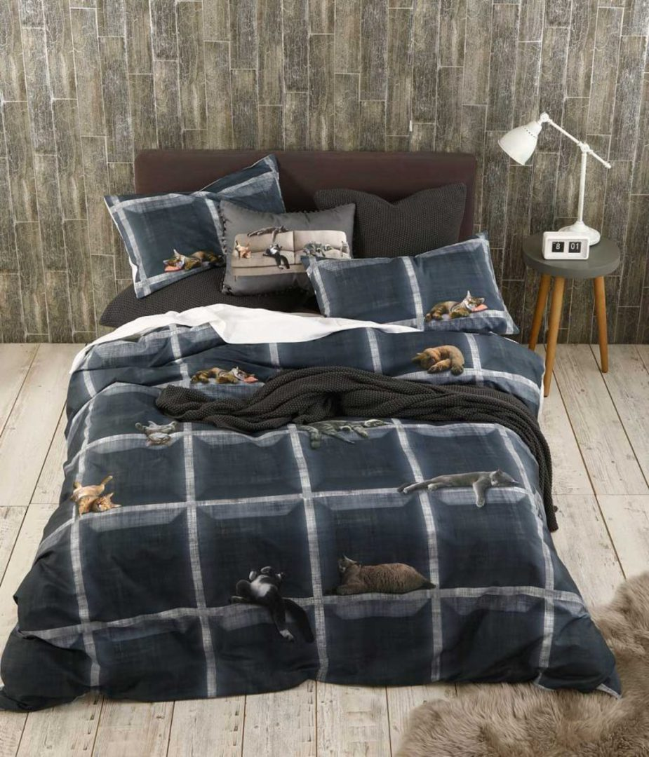MM Linen - Cubby Duvet Set image 0