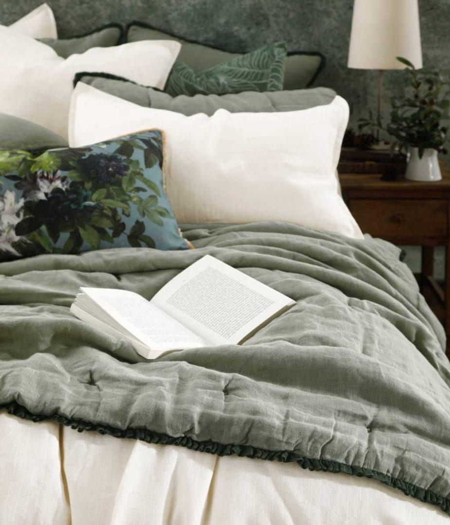 MM Linen - Tiffany  Comforter Set image 0