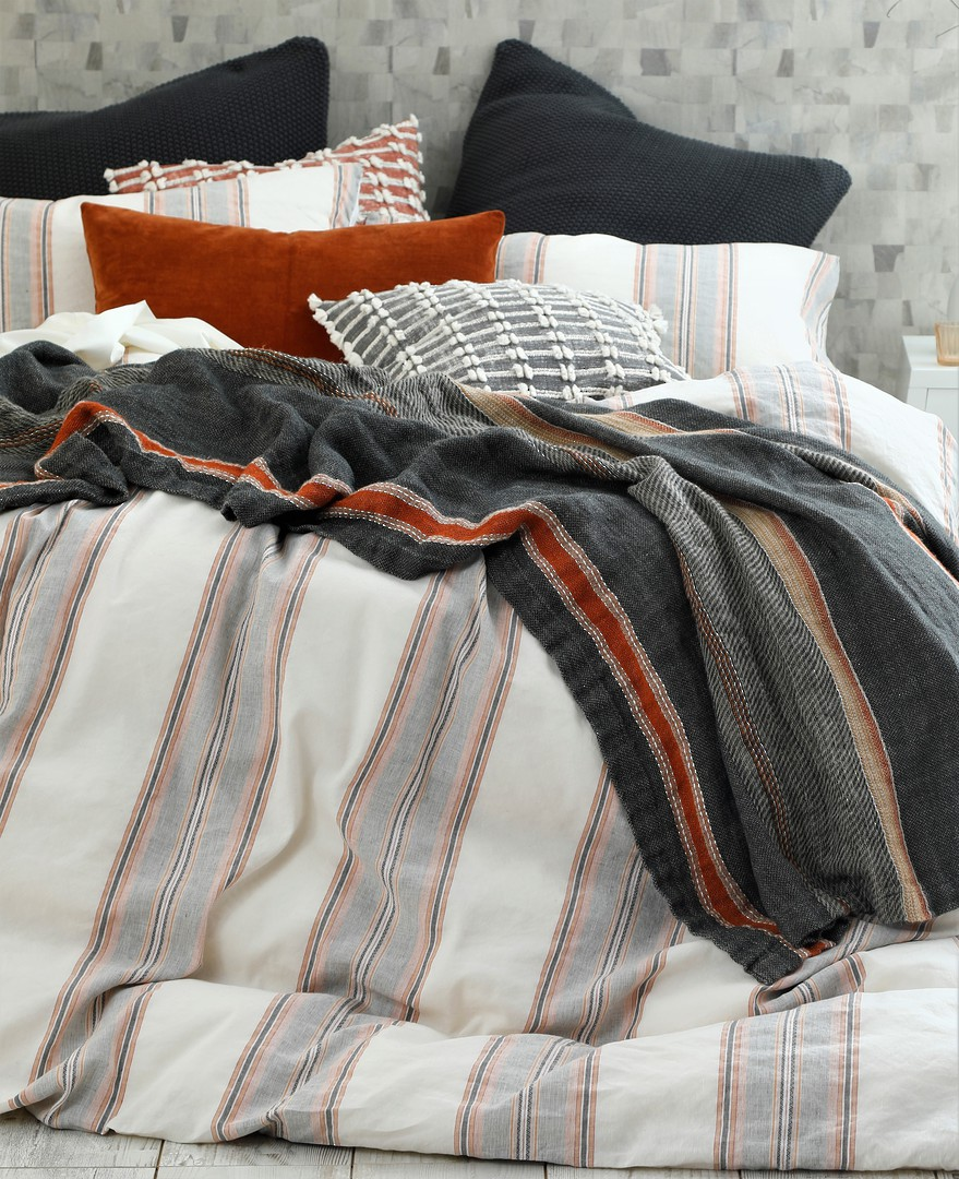 MM Linen - Lagos Duvet Set image 1