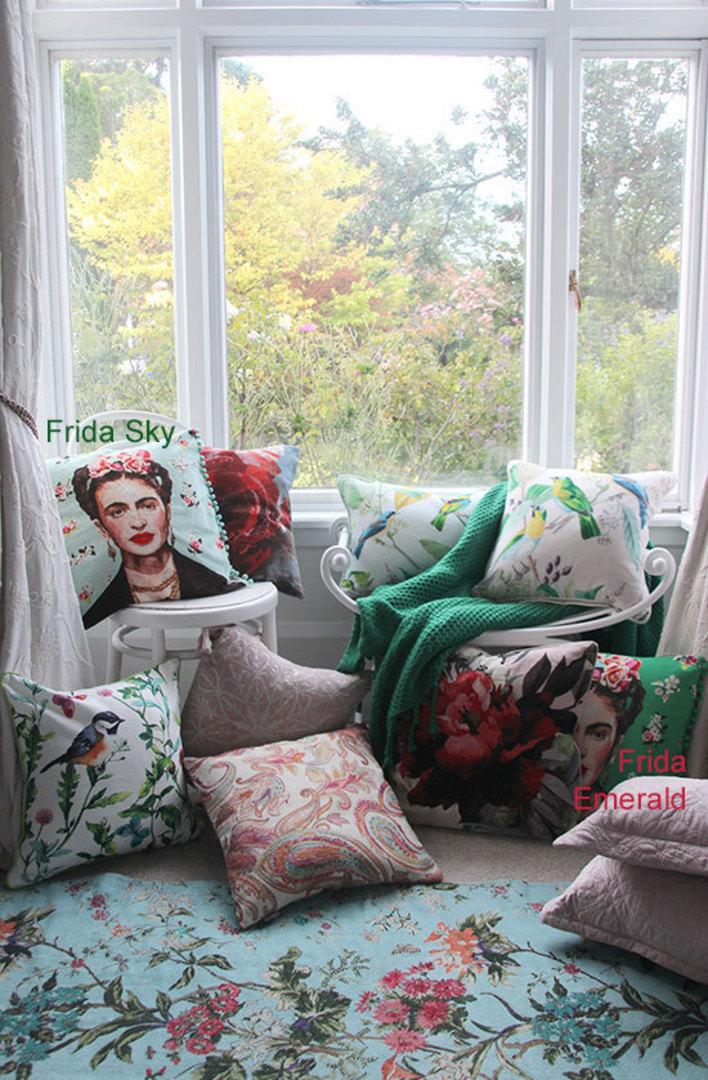 MM Linen - Frida Cushions image 2