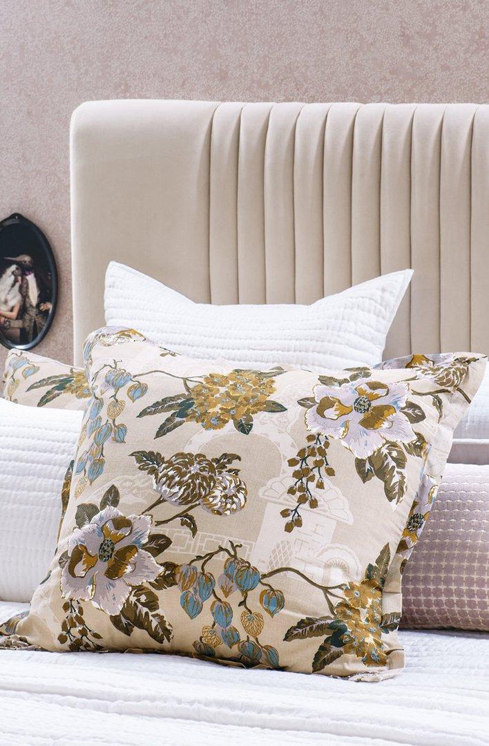 Bianca Lorenne - Chabana - Comforter / Pillowcase/Eurocase/Cushion - Blush image 2