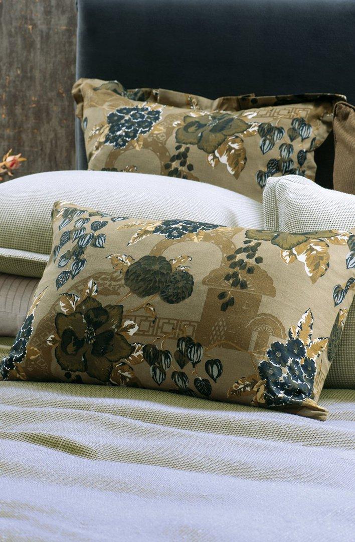 Bianca Lorenne - Chabana - Comforter / Pillowcase/Eurocase/Cushion - Hazel image 1
