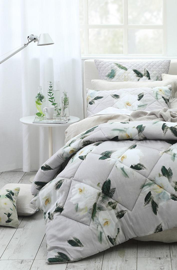 MM Linen - Alba Comforter Set image 0