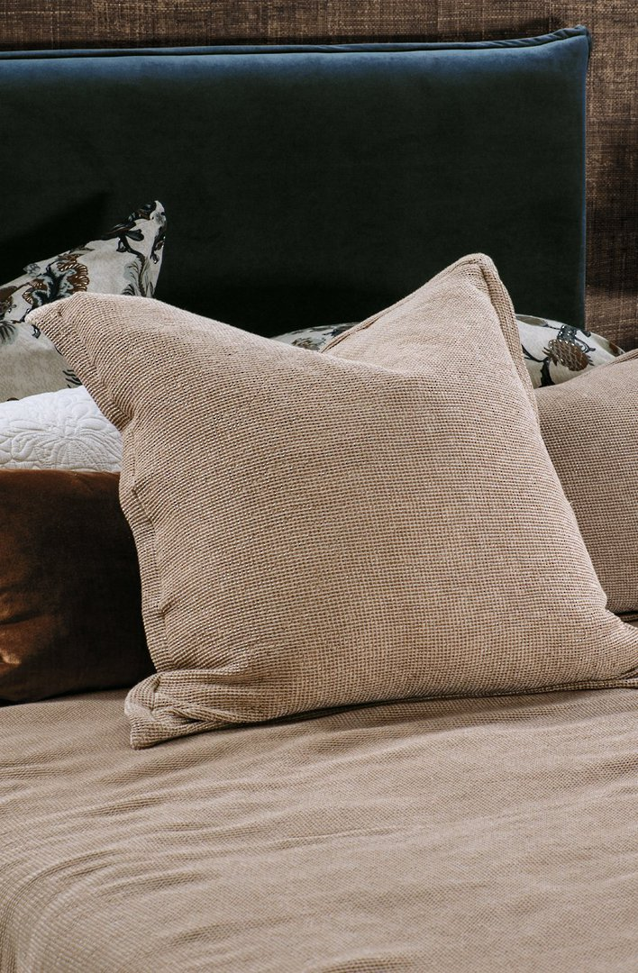 Bianca Lorenne - Sottobosco Duvet Cover Set / Pillowcases / Eurocases - Copper image 2