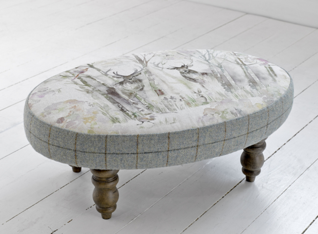 Importico - Ceris Enchanted Forest Stool image 0