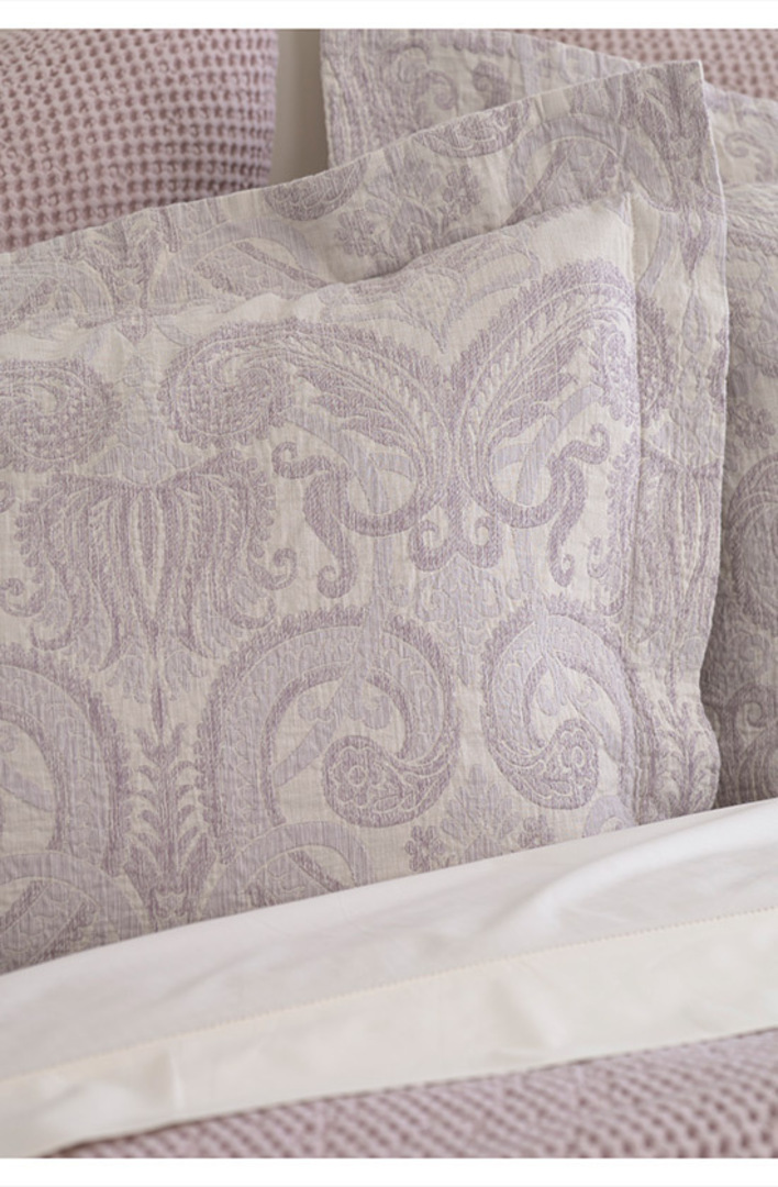 Baksana Verdi Bedspread Set image 1