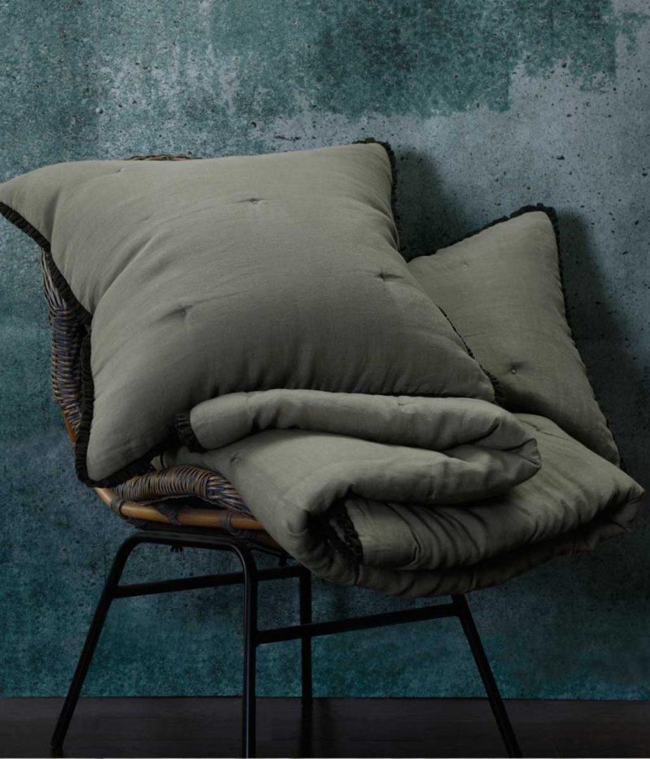 MM Linen - Tiffany  Comforter Set image 1