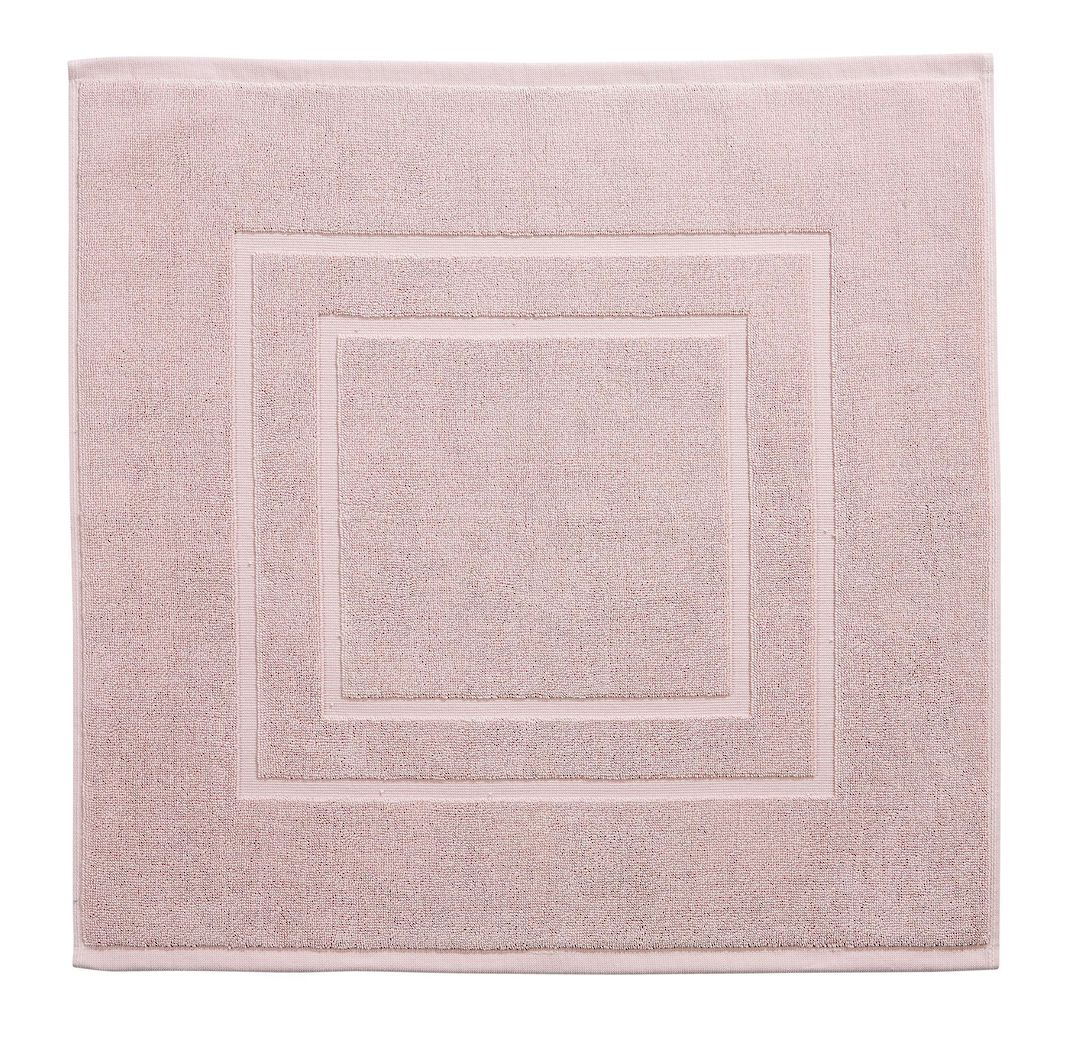 Seneca - Christy Brixton Towels, Hand Towels, Bath Mats -  Blush image 1
