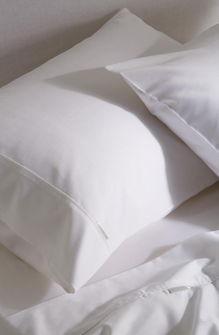 Sheridan - Super Soft Tencel® Sheet Sets / Extra Pillowcase Sets - White image 1