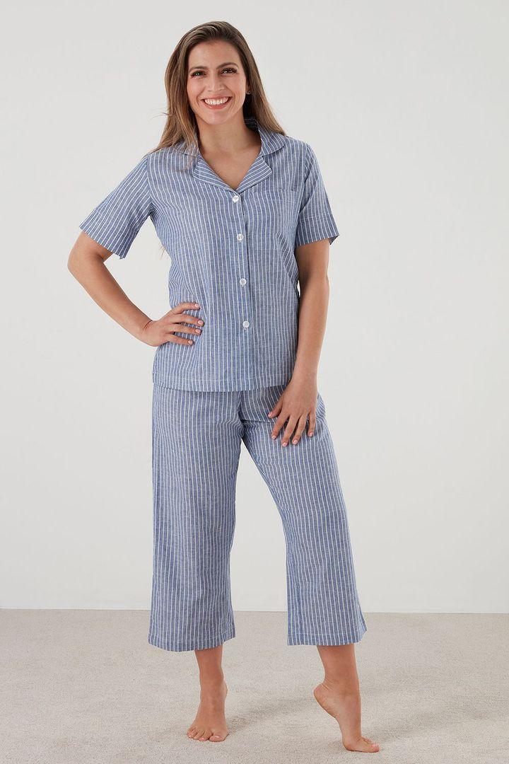 Baksana - Riley Capri PJ Set image 0