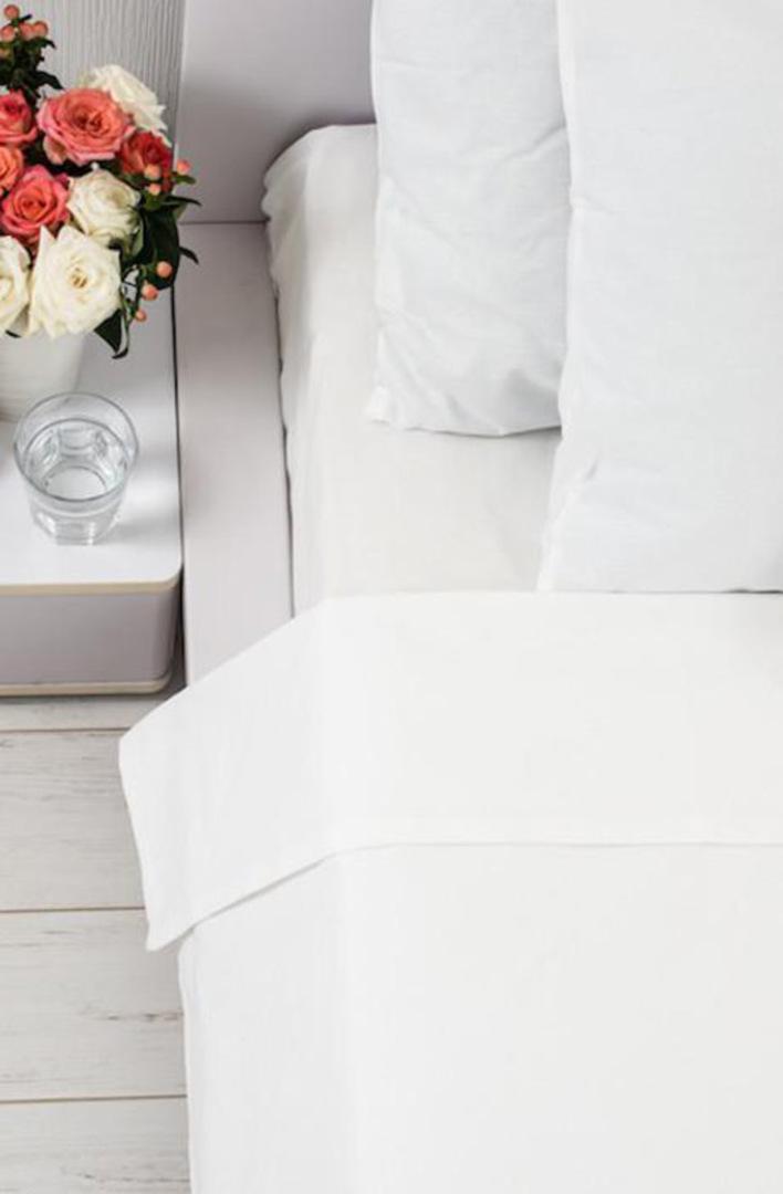 Seneca - Certified Genuine Egyptian Cotton Sheets / Pillowcases image 0