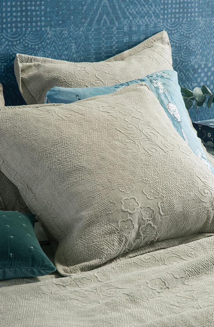 Bianca Lorenne - Senpo Fog Bedspread / Pillowcase/Eurocase image 2