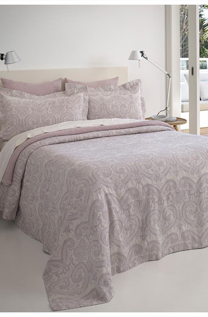 Baksana Verdi Bedspread Set image 0