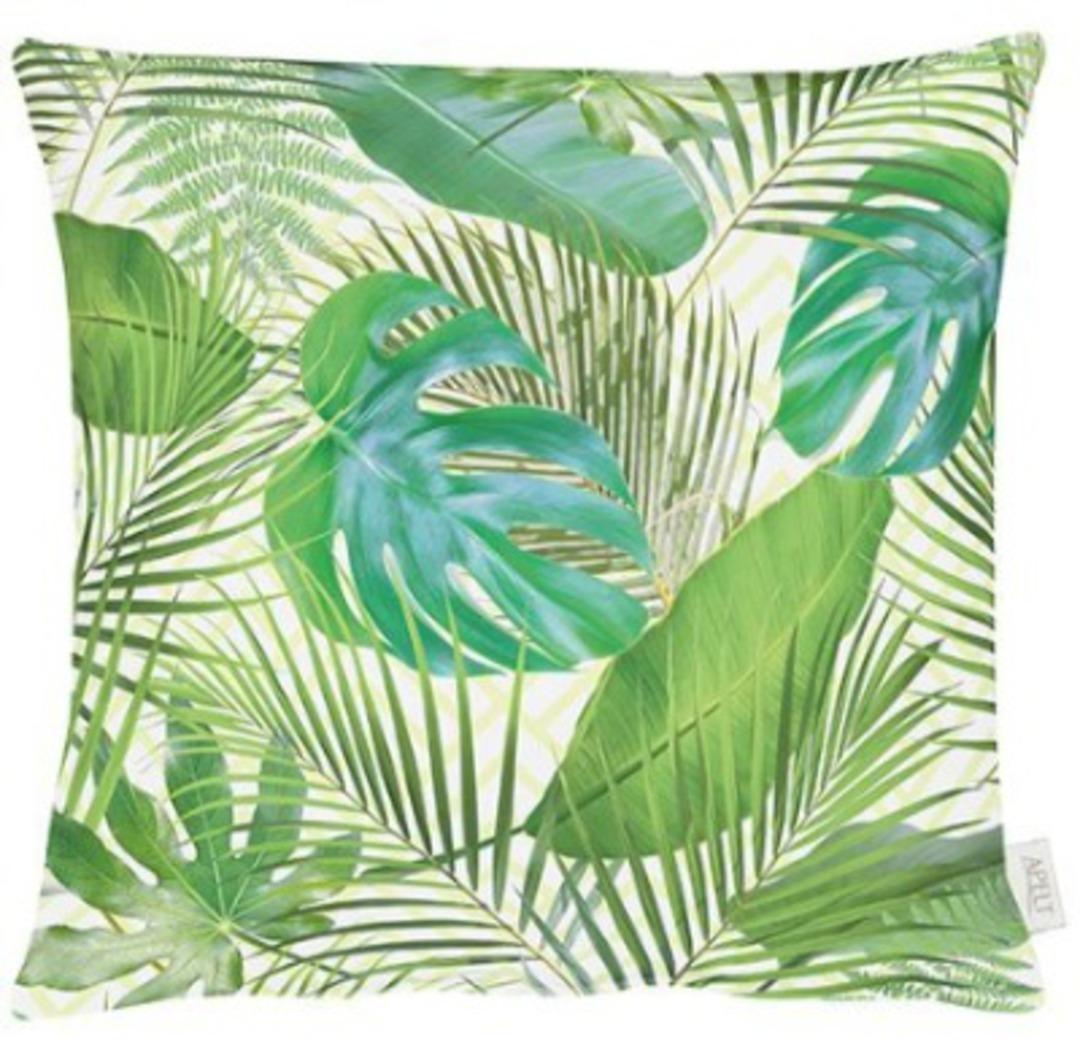 Importico - Apelt - Jungle Cushion image 0