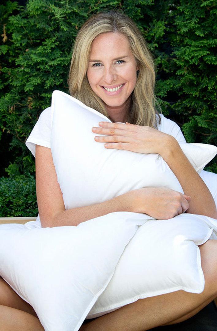 MM Down 80/20 Premium Pillow image 0