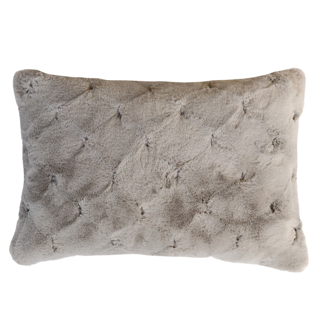 Heirloom Exotic Faux Fur -  Cushion / Throw  -  Valentina image 2