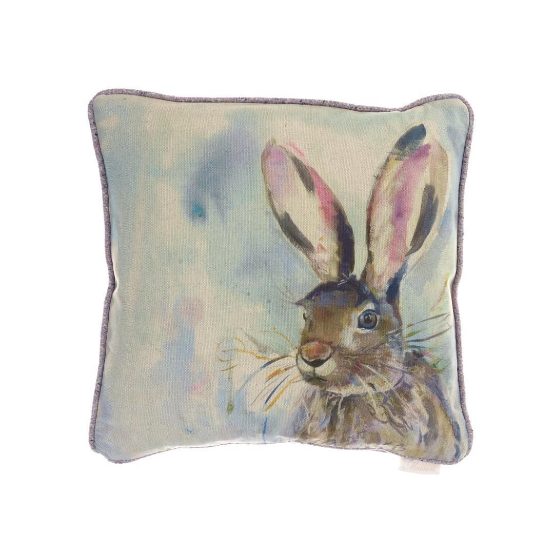 Voyage Maison - Harriett Hare Cushion image 0
