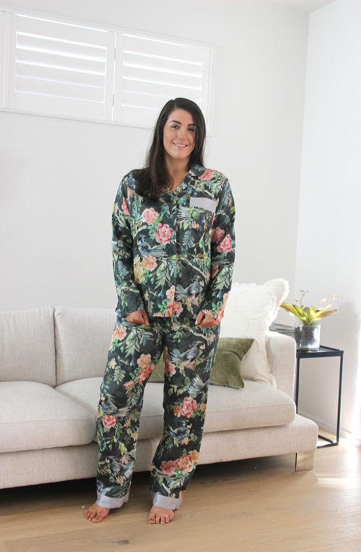 MM Linen - Kiku Pyjama Set image 0