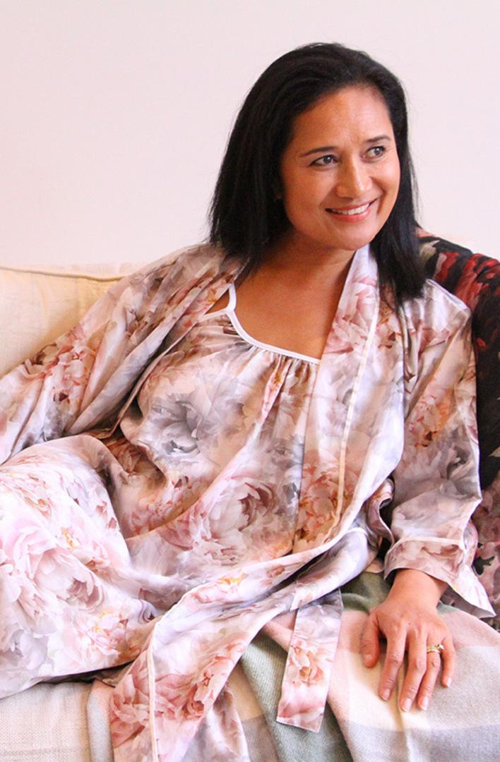 MM Linen - Lottie Nightie image 1